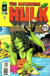 Marvel Comics's Incredible Hulk Issue # 441