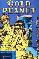 Custom Comic Services's Gold Peanut Issue nn