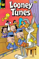 Whitman's Looney Tunes Issue # 47b