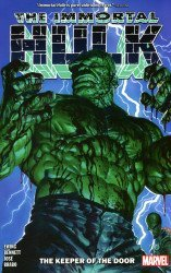 Marvel Comics's Immortal Hulk  TPB # 8