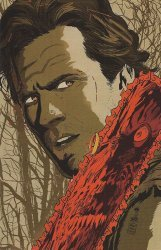 Dynamite Entertainment's Army of Darkness: Ash Gets Hitched Issue # 3d