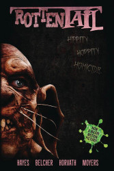 Source Point Press's Rottentail Soft Cover # 1