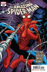 Marvel Comics's The Amazing Spider-Man Issue # 24