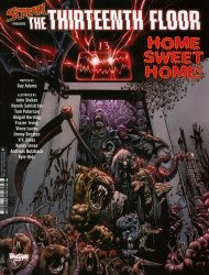 Rebellion's The Thirteenth Floor: Home Sweet Home Soft Cover # 1