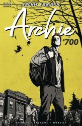Archie Comics Group's Archie Issue # 700c