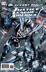DC Comics's Justice League of America Issue # 39