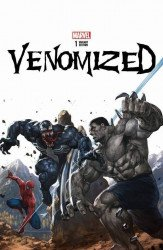 Marvel Comics's Venomized Issue # 1k