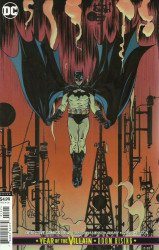 DC Comics's Detective Comics Issue # 1014b