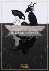 Seven Seas Entertainment's The Girl From The Other Side: Siuil A Run Soft Cover # 5