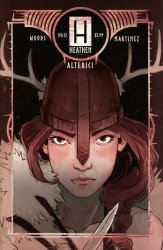 Vault Comics's Heathen Issue # 12