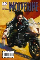 Marvel Comics's Wolverine Issue # 74
