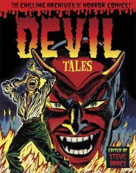 IDW Publishing's Devil Tales Hard Cover # 1