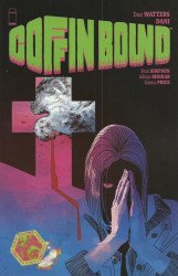 Image Comics's Coffin Bound Issue # 5
