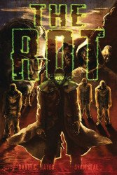 Source Point Press's The Rot TPB # 1