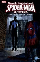 Marvel Comics's Spider-Man: Friendly Neighborhood Spider-Man - By Peter David Complete Collection TPB # 1