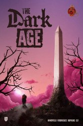 Red 5 Comics's The Dark Age Issue # 1-2nd print