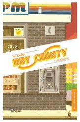 Image Comics's Dry County Issue # 5