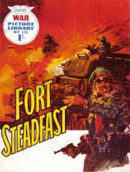 Fleetway (AP/IPC)'s War Picture Library Issue # 435