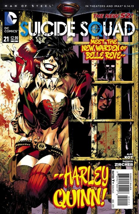 suicide squad 0 dc comics comicbookrealmcom
