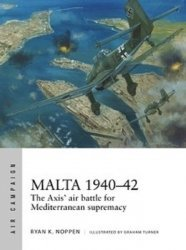 Osprey Publishing's Air Campaign Soft Cover # 4