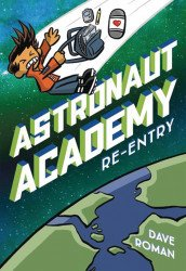 First Second Books's Astronaut Academy TPB # 2-2nd print