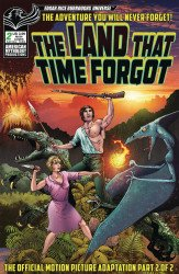 American Mythology's The Land That Time Forgot: 1975 Issue # 2