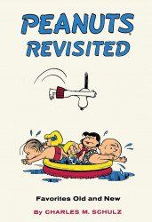 Titan Comics's Peanuts Revisited: Favorites Old and New Hard Cover # 1