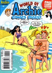 Archie's World of Archie - Double Digest Issue # 42