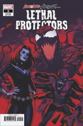 Marvel Comics's Absolute Carnage: Lethal Protectors Issue # 2c