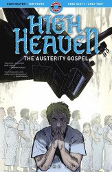 Ahoy Comics's High Heaven TPB # 1