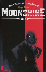 Image Comics's Moonshine Issue # 8b
