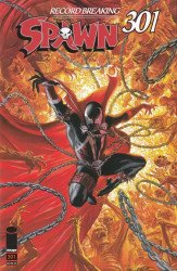Image Comics's Spawn Issue # 301j