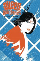 Vault Comics's Queen of Bad Dreams TPB # 1