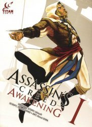 Titan Comics's Assassins Creed: Awakening TPB # 1