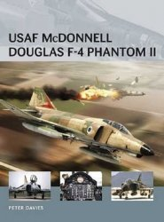 Osprey Publishing's Air Vanguard Soft Cover # 6