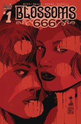 Archie Comics Group's Blossoms 666 Issue # 1c