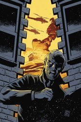 Dynamite Entertainment's The Twilight Zone Issue # 9b