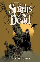 Dark Horse's Edgar Allan Poe's: Spirits Of The Dead Hard Cover # 1