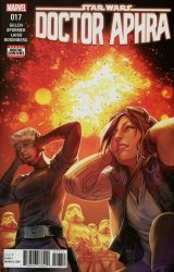 Marvel Comics's Doctor Aphra Issue # 17