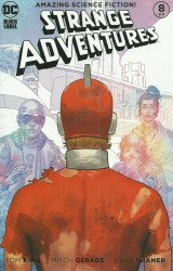 DC Black Label's Strange Adventures Issue # 8b