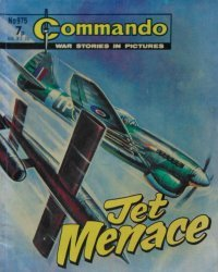 D.C. Thomson & Co.'s Commando: War Stories in Pictures Issue # 975