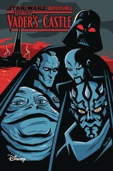 IDW Publishing's Star Wars Adventures: Return to Vader's Castle TPB # 1