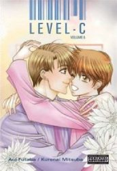Kitty Publications's Level-C Soft Cover # 6