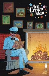 Image Comics's Ice Cream Man Issue # 20
