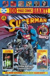 DC Comics's Superman Giant Giant Size # 10