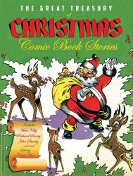 IDW Publishing's Great Treasury of Christmas Comic Book Stories TPB # 1