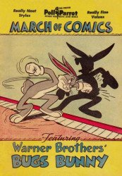 Western Printing Co.'s March of Comics Issue # 75b