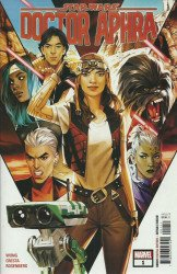 Marvel Comics's Star Wars: Doctor Aphra Issue # 1