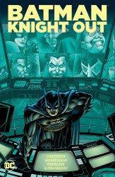 DC Comics's Batman: Knight Out Hard Cover # 1