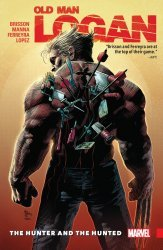 Marvel Comics's Old Man Logan TPB # 9